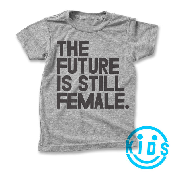 Kids / The Future Is Still Female
