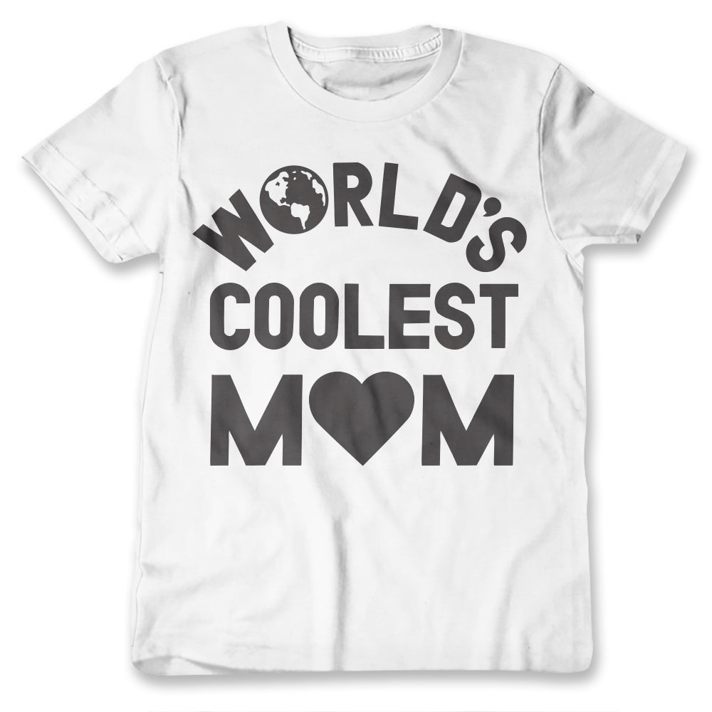 World's Coolest Mom / Mens
