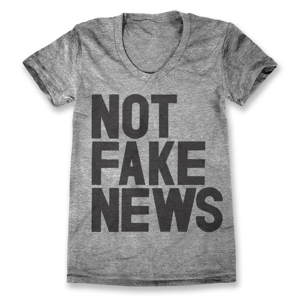 Not Fake News / Womens