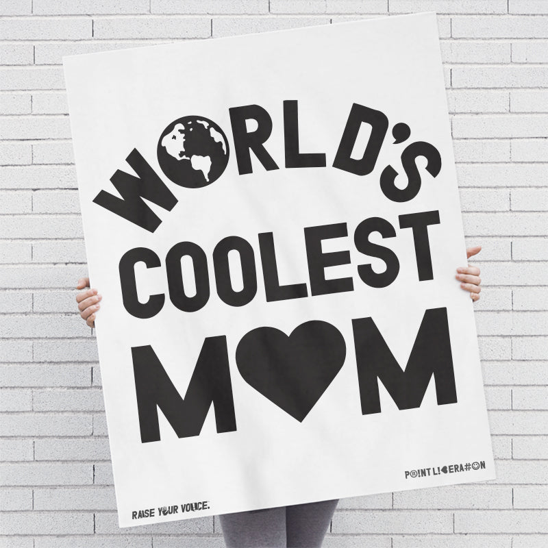World's Coolest Mom / Posters