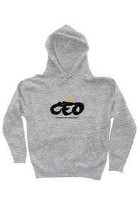CEO Hoodie Heather Grey
