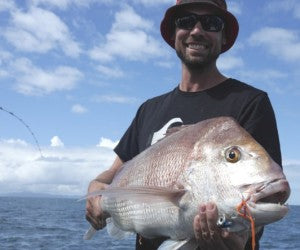 Easter Fishing hotspots (VIDEO)
