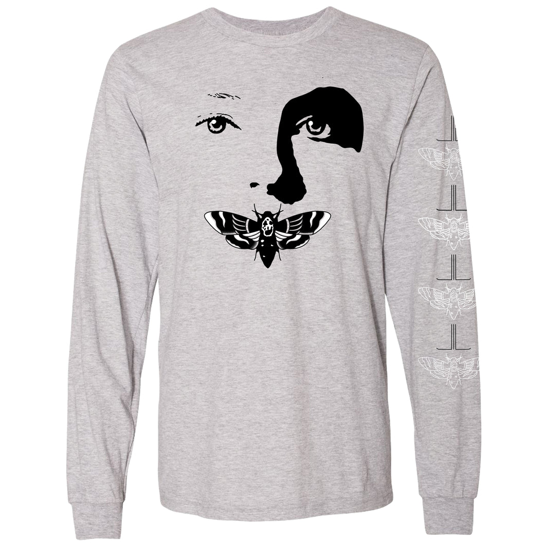 Hello Clarice Long Sleeve Shirt - Last Light Apparel