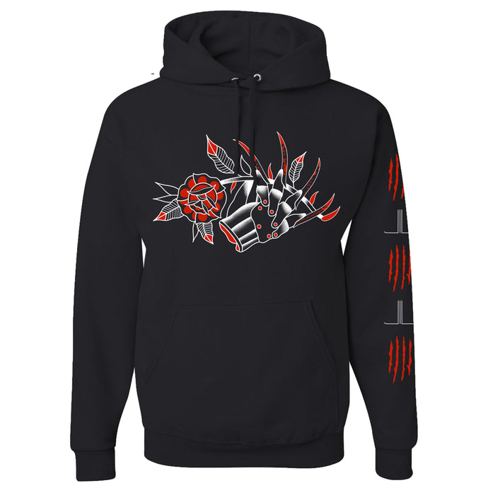 Never Sleep Again Pullover Hoodie - Last Light Apparel