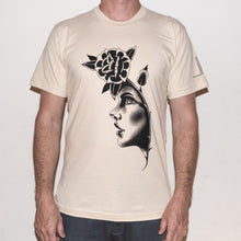 Load image into Gallery viewer, Crescent Rose Traditional Shirt - Last Light Apparel
