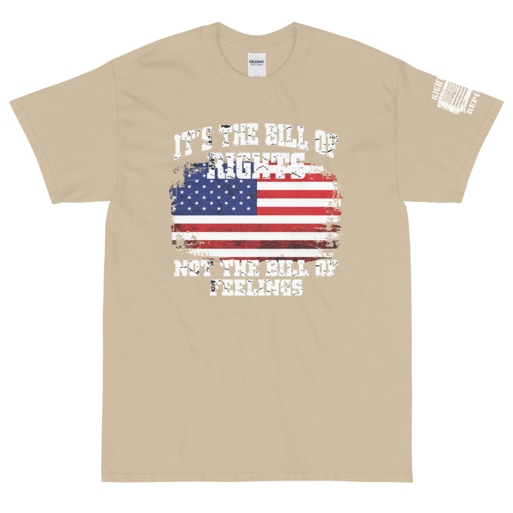 "Unisex ""Bill Of Rights"" Premium T"