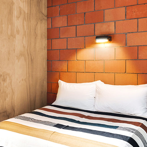 WALL MOUNTED READING LIGHT