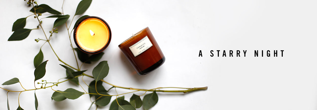 Wholesale Candles | Brooklyn Candle Studio