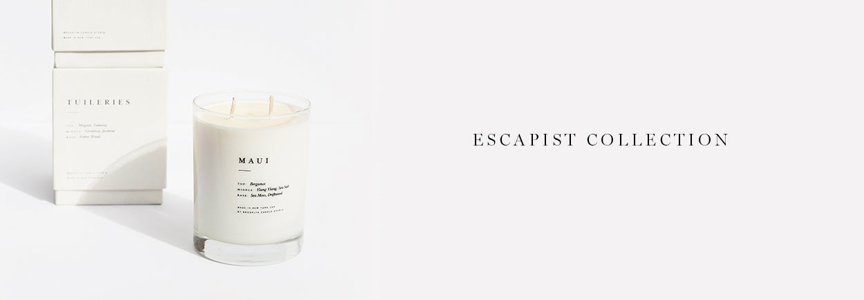 escapist collection