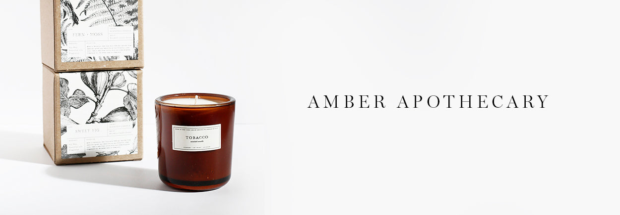 amber apothecary
