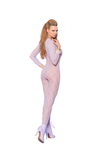 Vivace Full Sleeve Lace Bodystocking