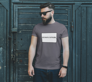 HNK Smoke Grey Unisex T-Shirt