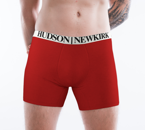 HNK Red Legend Boxer