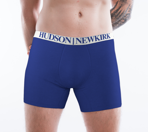 HNK Blue Classic Boxer