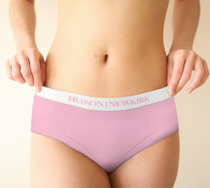 HNK Pink Cheeky Love Undie