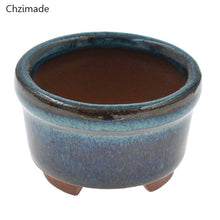 Load image into Gallery viewer, Chinese Style Ceramic Pot
