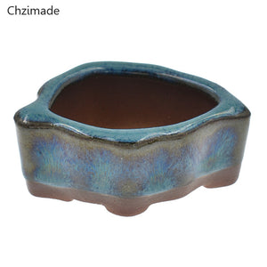 Chinese Style Ceramic Pot
