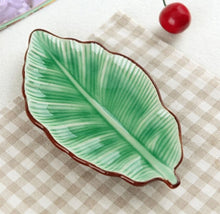 Load image into Gallery viewer, Banana Shape Dish