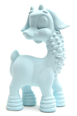 Billee™ the goat - light blue