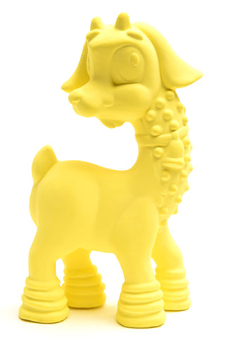 Billee™ the goat - yellow