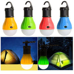 Outdoor Camping Equipment Lantern Tent Light