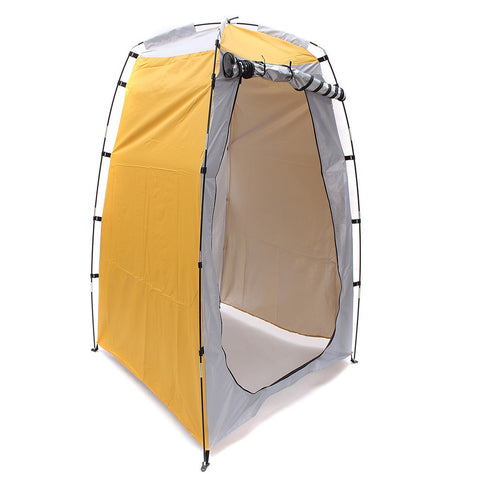 Portable Shower Toilet Camping Tent