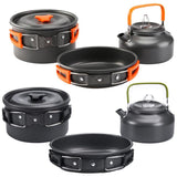 Picnic Camping Cookware Ultra-Light