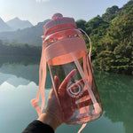 Outdoor Fitness Sports Bottle