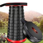 47*26CM Portable Outdoor Foldable Stool Retractable
