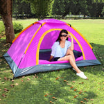 Durable Waterproof Camping Tent