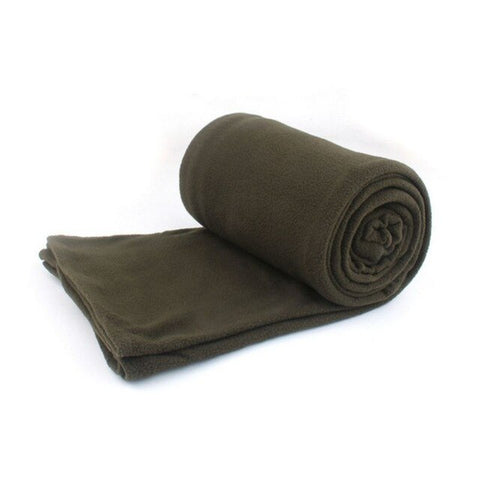 Portable Ultra-light  Fleece Sleeping Bag Liner