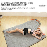 Breathable Sleeping Bag