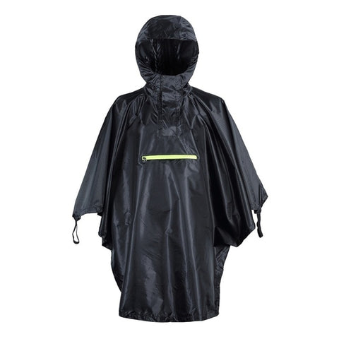 Waterproof  Women  Men Cloak Fishing Poncho