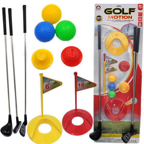 Mini Golf  kids Game
