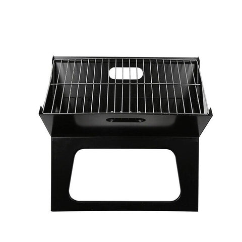 Collapsible Charcoal Grill