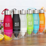 New Xmas Gift 650ml Water Bottle