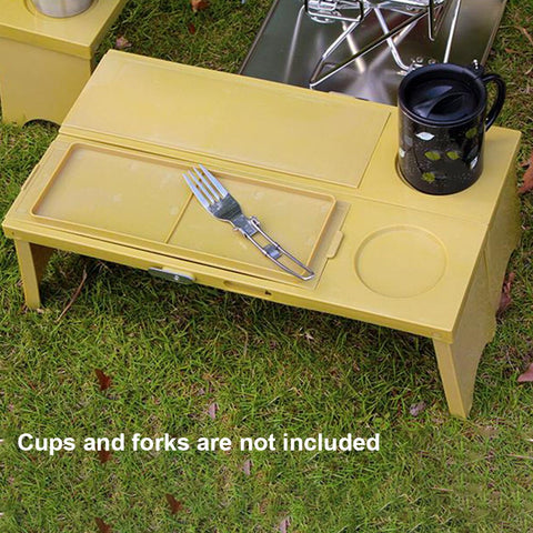 Hot New  Picnic Table Portable   Lightweight