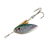 2pcs/Lot Fishing Lure for Spoon Spinner lure 5g/8g/10g/13g