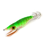 Shrimp Squid Lure Jigging Lures Squid Jigs Hook Baits 5 colors