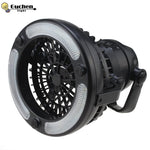 Outdoor Latern Hiking Fishing Camping Bicycle Lamp With Hanging Hook