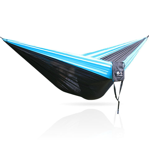 Hang bed kids swing outdoor portable camping hammock