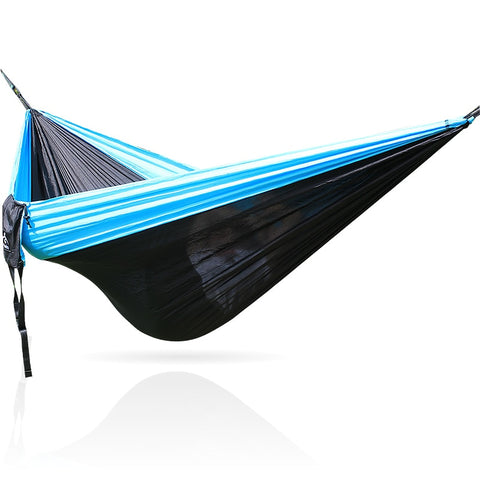 2 people hammock portable outdoor hammock