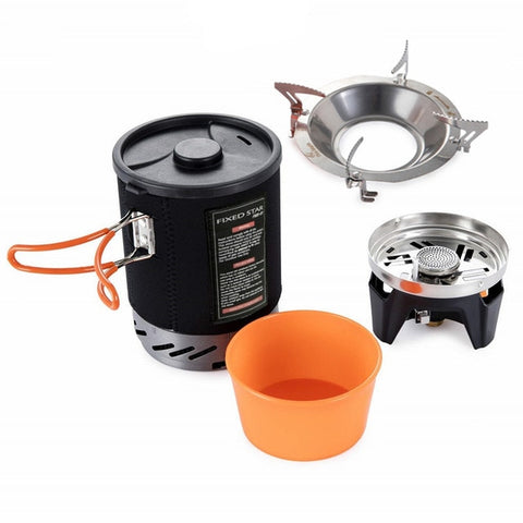 Fire Maple Star X1 Camping Stove