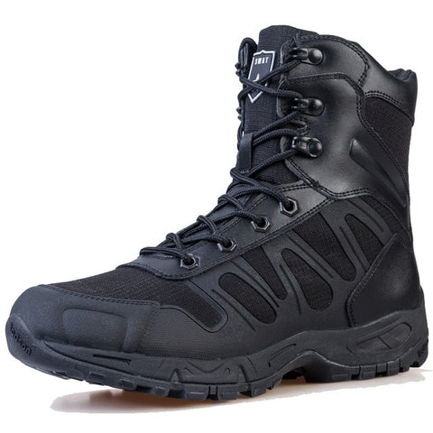 Waterproof Boots Outdoor Men's Camping Hiking