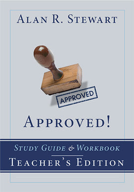 Approved! Teacher's Guide