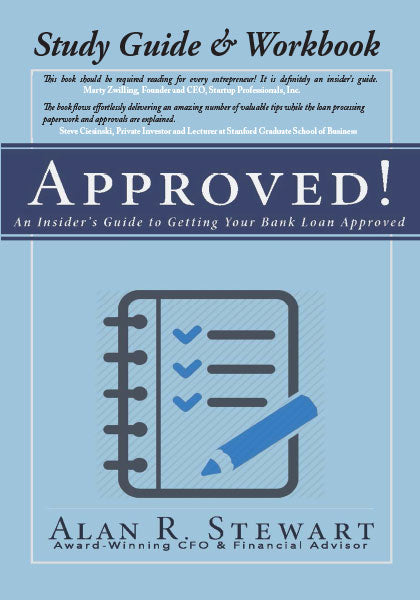 Approved! WorkBook