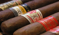 Cigars from Habanos