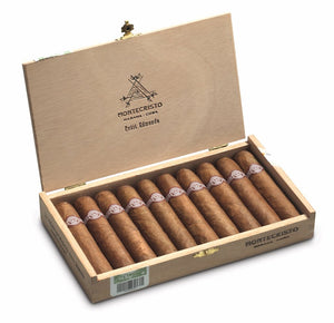MONTECRISTO - PETIT EDMUNDO (BOX OF 10 OR 25)