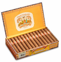 Load image into Gallery viewer, PARTAGAS - SHORTS (BOX OF 25)