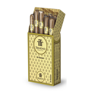 TRINIDAD - SHORT (PACK OF 10'S)